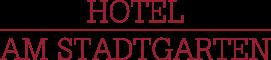 Hotel am Stadtgarten Logo